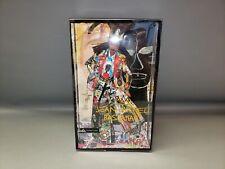 Barbie Jean-Michel Basquiat X Doll (GHT53)