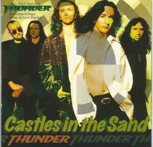 Thunder-Castles-In-The-Sand-CD1-1995-CD-single