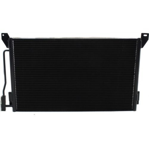 Ford Five Hundred Freestyle AC Condenser 3.0L V6 5F9Z19712AA
