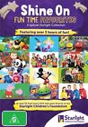 Shine On - Fun Time Favourites (DVD, 2014)