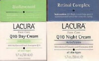 Lacura Q10 Anti Wrinkle Day Cream And Night Cream 1.7 Oz Each