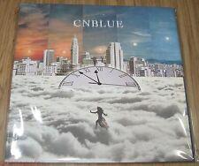 CNBLUE 2gether TOGETHER 2ND ALBUM SPECIAL VERSION K-POP CD + POSTER IN TUBE CASE