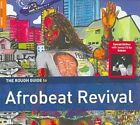 Rough Guide to Afrobeat Revival 0605633121827 by Various Artists CD
