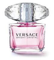 Versace Bright Crystal Eau de Toilette 3oz. Spray for Womens
