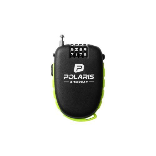 Polaris Retractable Cafe Lock