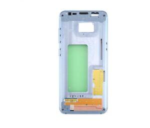 Rahmen Hinten Gehäuse Body Zentrale Für Samsung Galaxy S8/G950F / Blau