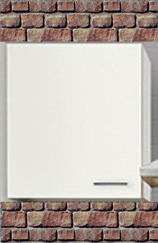 Suspendu armoire favori blanc x 50x71,5cm Cuisine Multi-usage oberschrank placard