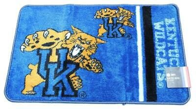 Kentucky Wildcats Bath Mat   eBay