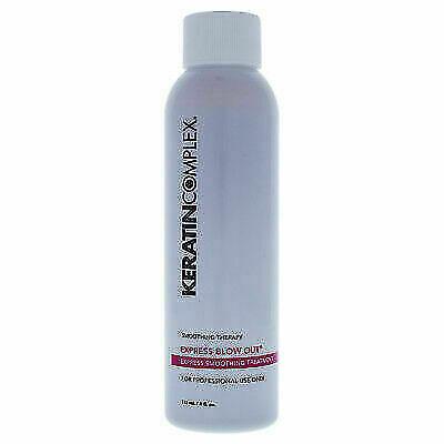 Keratin Complex Express Blow Out 4 oz. Hair & Scalp Treatmen