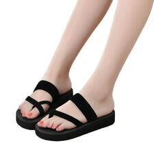 9482089097dd item 1 Ladies Summer Casual Slippers Flip Flops Flat Sandals Beach Open Toe  Shoes Sizes -Ladies Summer Casual Slippers Flip Flops Flat Sandals Beach  Open ...