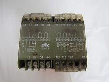 Pilz P2HZ5 Sicherheitsrelais 474390