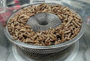 SMOKE RING Cold Smoker Pellet Grill,Weber,Traeger ...