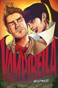 Comic VAMPIRELLA VOL 3 #3 Cover A  Dynamite  NM Vault 35
