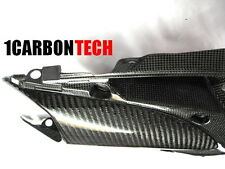12 13 14 15 2016 HONDA CBR 1000RR CARBON FIBER UNDERTAIL FENDER ELIMINATOR COWL