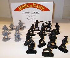 ARMIES in Plastic 5678-LE FORZE moderno-US ARMY & TALEBANI SCALA 1:32