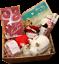 Hochzeit-Geschenke-Praesentkorb-Geldgeschenk-Hochzeitsgeschenk-Geld-Flitterwochen Indexbild 2