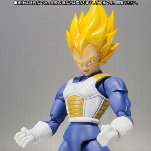Figuarts Action Figure Dragon ball Z 【50variations】Bandai Tamashii Nations S.H
