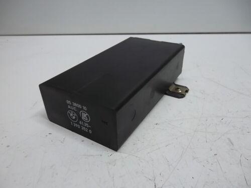 BMW E32 E34 AUC Steuergerät Sensor 1390352