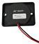 miniatura 5 - Toma-USB-Superficie-12v-24v-2-1A-Encastrable-Redondo-Combinable-Camper