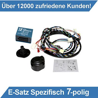 spezifisch NEU inkl EBA Opel Movano Elektrosatz 7-po