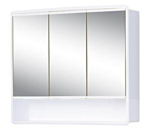 Jokey Spiegelschrank Lymo Weiß Badspiegel Alibert Spiegel Badezimmer