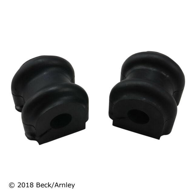 Suspension Stabilizer Bar Bushing Kit Rear 101-7563 fits 07-12 Hyundai Santa Fe