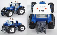 Siku Farmer 2965 Fendt Favorit 712 Vario Traktor Agritechnica 2005 blau 1:32