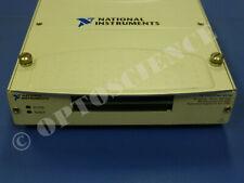 National Instruments Daqpad 6016 Usb Data Acquisition Device Multifunction Daq