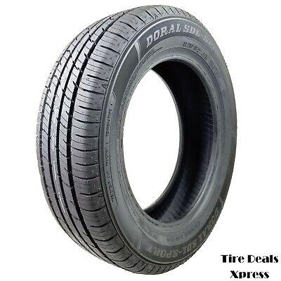 2 Tires Doral SDL-A 175//65R15 84H BSW
