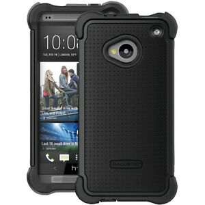BALLISTIC-SG1134-A065-HTC-One-SG-Case-Black-Retail-packing