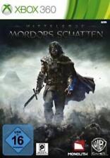 Xbox 360 Schlacht um Mittelerde Mordors Schatten * Top Zustand