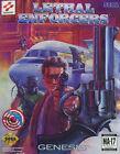 Lethal Enforcers (Sega Genesis, 1993)