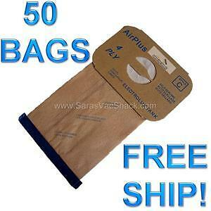 50-Bags-for-ELECTROLUX-Canister-Vacuum-Cleaner-STYLE-C