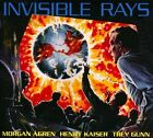 Invisible Rays by Henry Kaiser/Trey Gunn/Morgan gren (CD, Nov-2011, 7D Media)