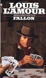 Fallon-A-Novel-by-Louis-LAmour