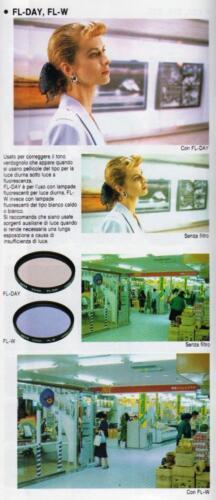 HOYA Filtro diametro 67 FL-DAY