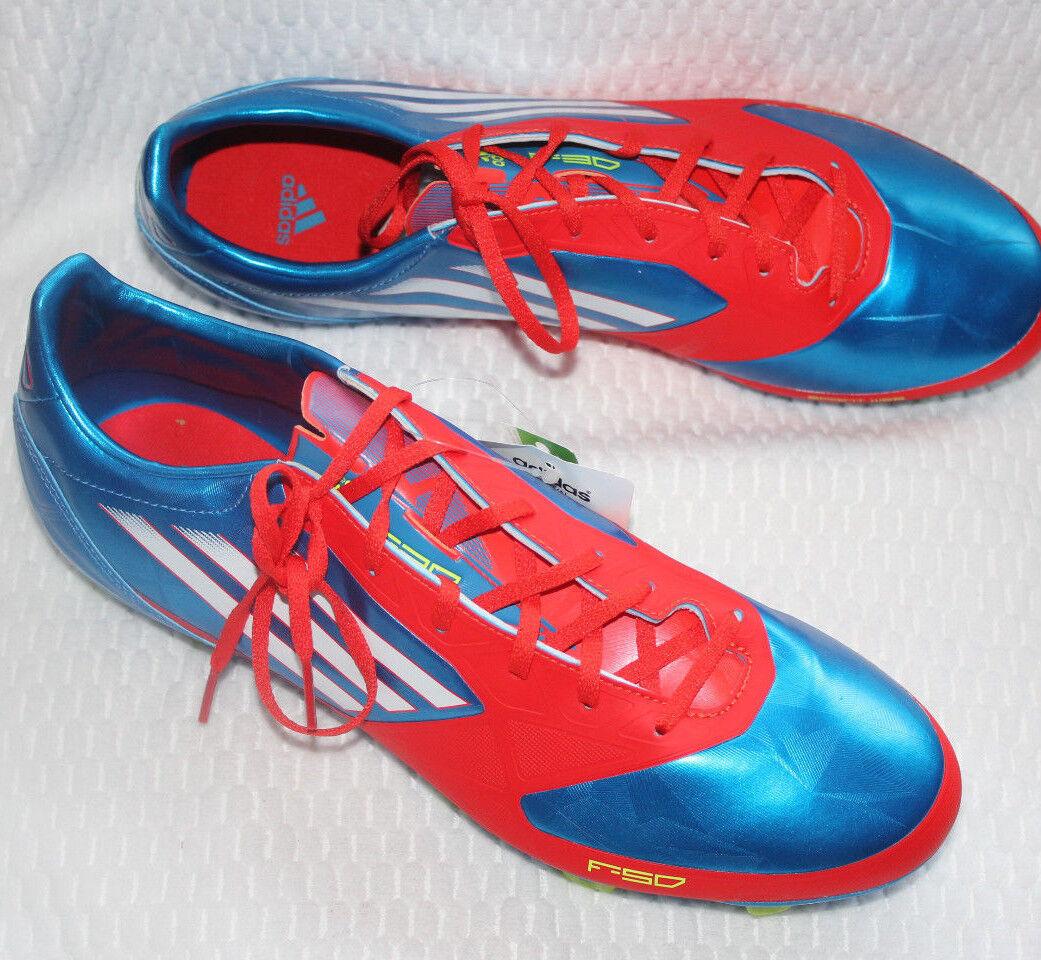 Adidas Fútbol F30 Trx Fg Syn  11.5us  189