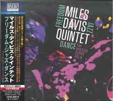 MILES DAVIS-FREEDOM JAZZ DANCE THE BOOTLEG SERIES VOL.5-JAPAN 3 CD L60