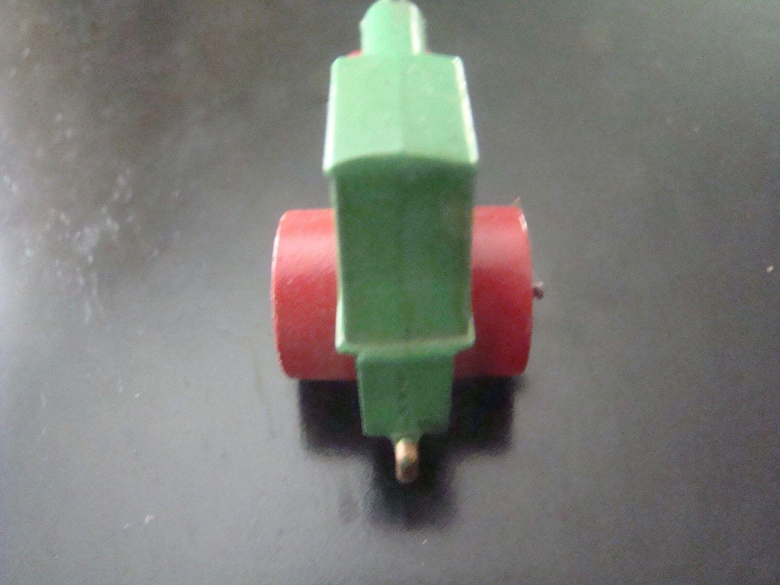 Matchbox Matchbox Matchbox Regular Wheel 1B Diesel Road Roller  1955 029a82
