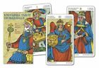 Universal Tarot of Marseille (english and Spanish Edition) by Lo Scarabeo