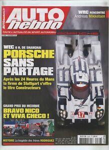 AUTO-HEBDO-n-2036-du-2-09-2015-WEC-Shanghai-Porsche-F1-Mexique-A-Mikkelsen