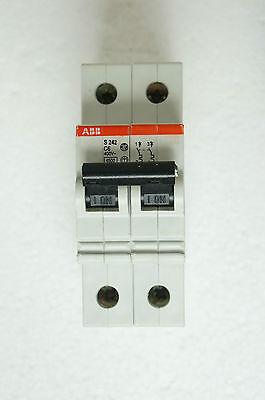 ABB MS 225 50kA 2,5A bis 4A Motorschutzschalter mit ABB HK-11 S641