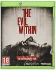 The Evil Within Fighting Chance Microsoft Xbox One 2014