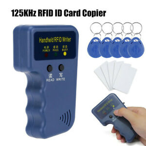 125KHz-RFID-card-portable-handheld-keychain-access-control-card-writer-copier