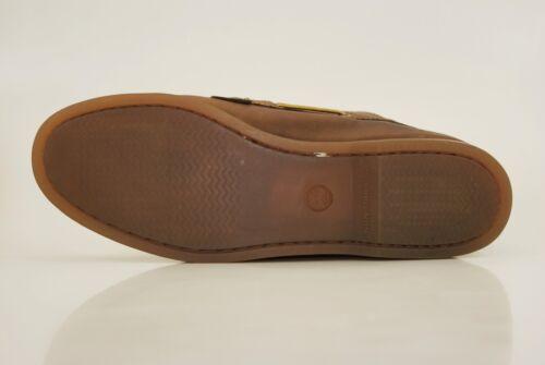 Talla Classic Zapatos Chukka Vela Náuticos Eeuu Cordones 42 De 8 5 Timberland 5tqHWp8n8