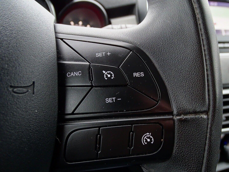 Fiat 500X 1,4 M-Air 140 Cross Plus Traction+ - billede 11