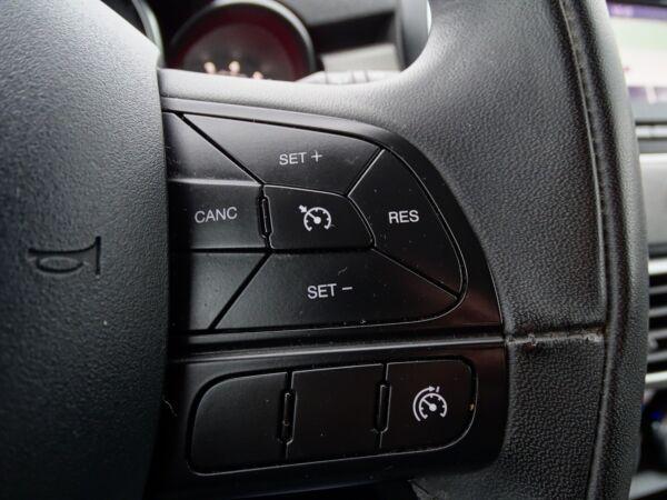 Fiat 500X 1,4 M-Air 140 Cross Plus Traction+ billede 11