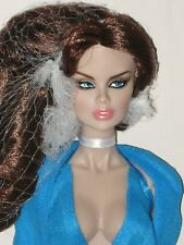 Fashion Royalty doll FR2 Gloss Convention Adorned Vanessa Perrin NRFB Studio 54*