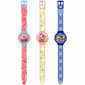 Ensky-Kirby-Digital-Reloj-2-6Pack-Caja