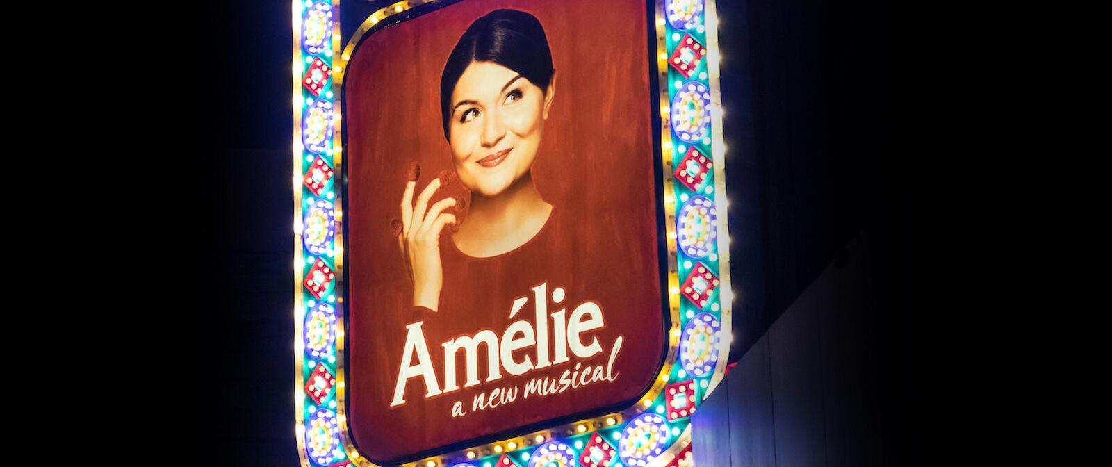 Amelie New York